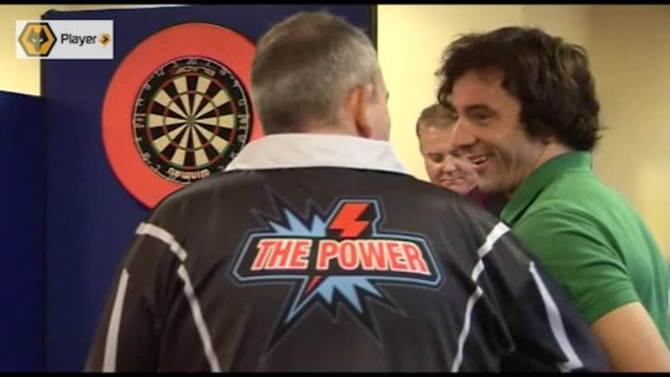 Click here to watch the Who's Got The Power? - Video video