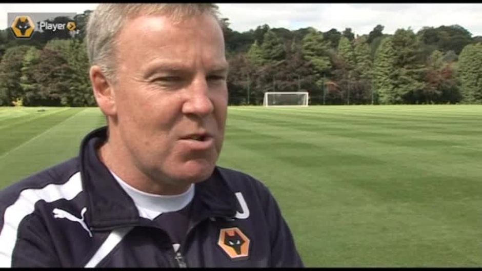 Click here to watch the Jackett On Deadline Day: Video video