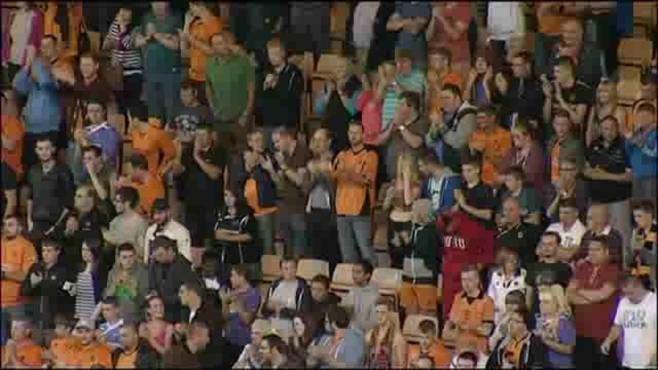 Click here to watch the Wolves 2 Walsall 2 video