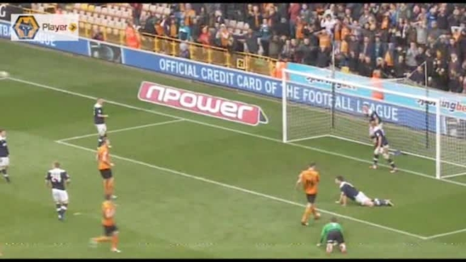 Click here to watch the Wolves V Hull - Video video