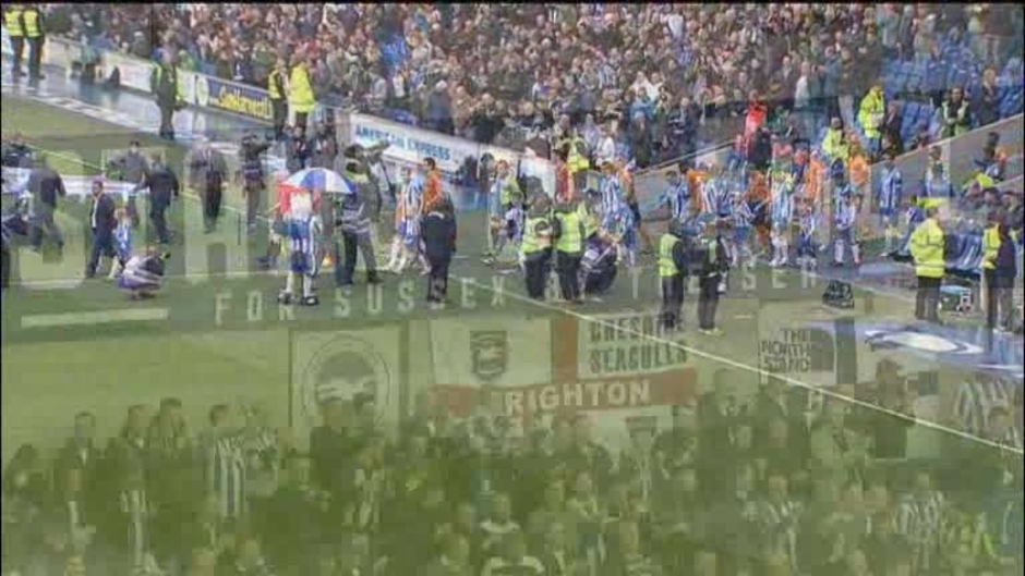 Click here to watch the Brighton 2 Wolves 0 video