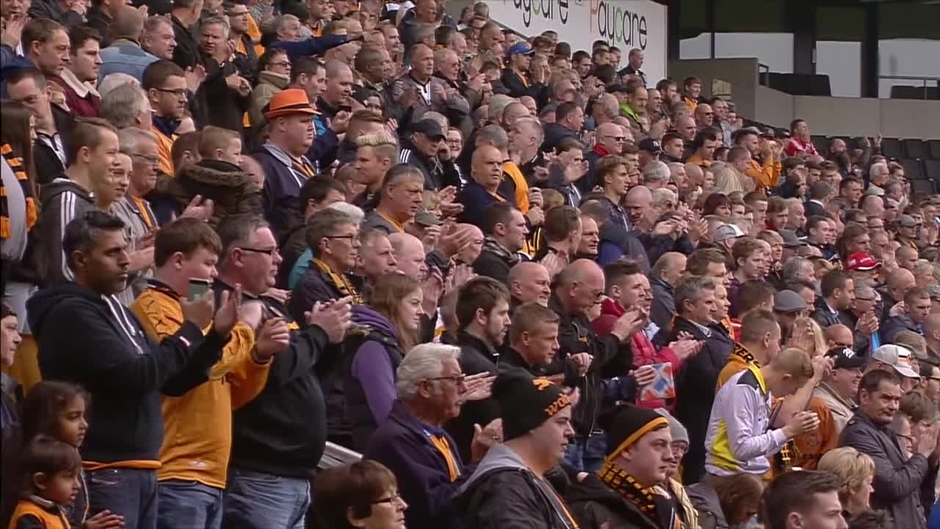 Click here to watch the Wolverhampton v Huddersfield highlights video