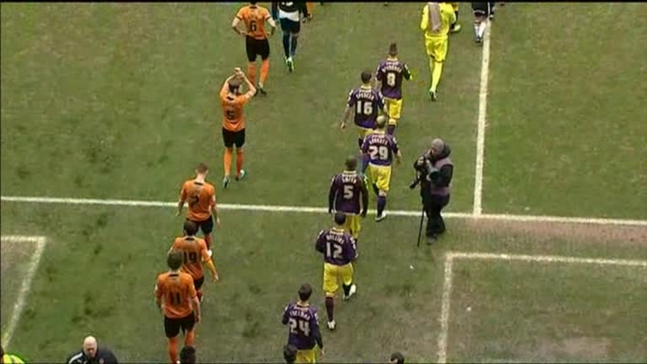 Click here to watch the Wolves 2 Notts County 0 video