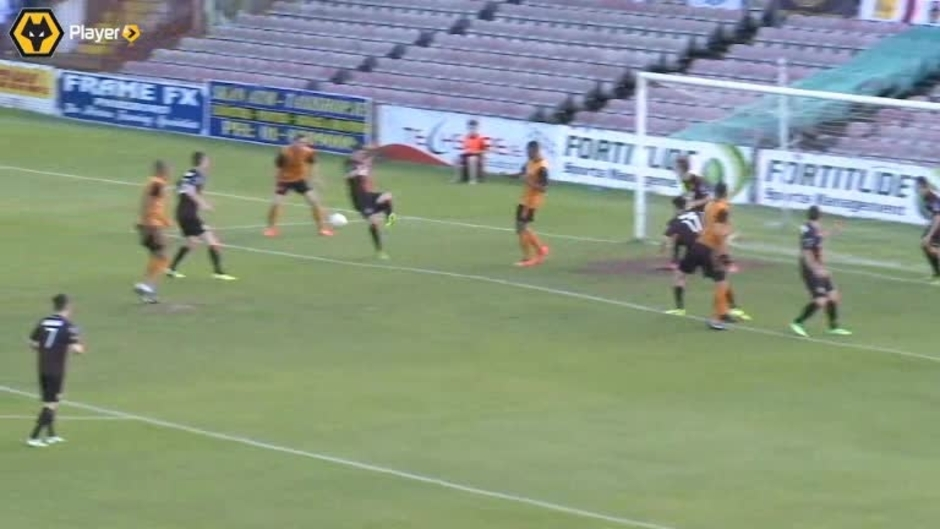 Click here to watch the Highlights: Bohemians 1-3 Wolves video