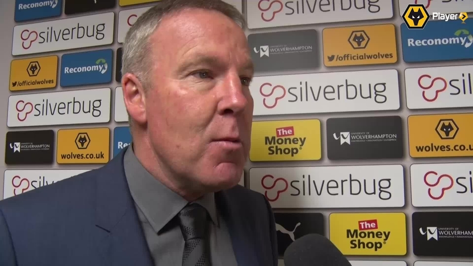 Click here to watch the POST-MATCH | Kenny Jackett On The Win Over Huddersfield video