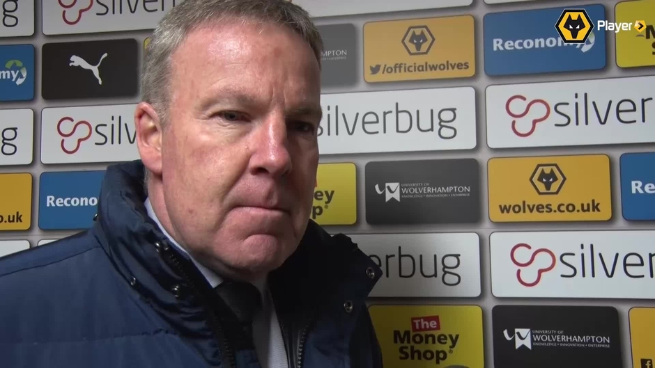 Click here to watch the POST-MATCH | Kenny Jackett On The Home Defeat To Preston video