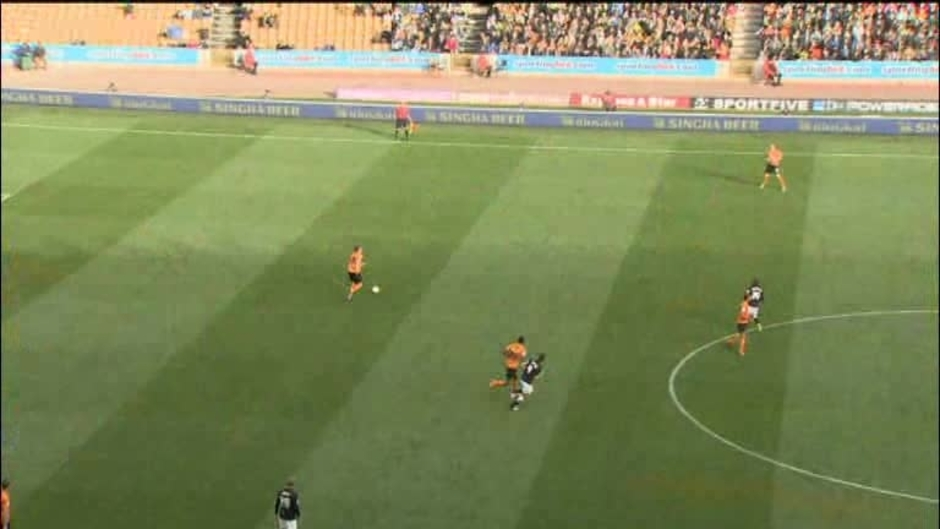 Click here to watch the Wolves 1 Charlton 1 video