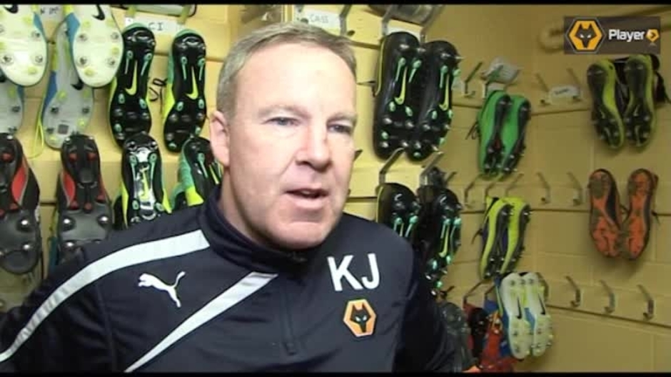 Click here to watch the Walsall V Wolves: Video video