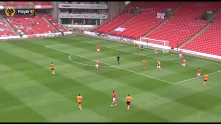 Click here to watch the Highlights: Barnsley 2-2 Wolves video