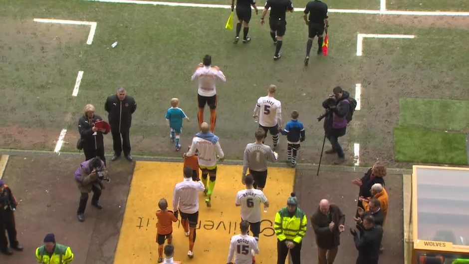 Click here to watch the Wolverhampton v Preston highlights video