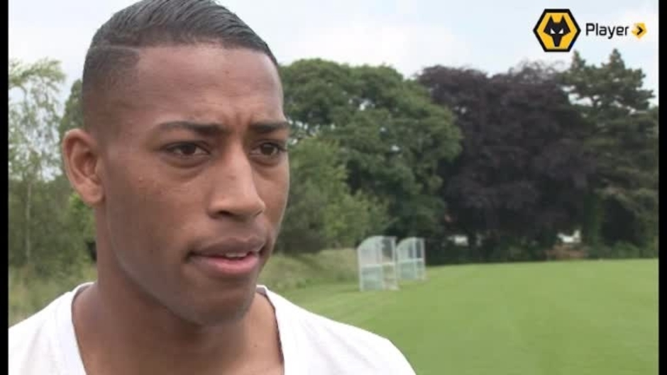 Click here to watch the Rajiv van La Parra: Video video