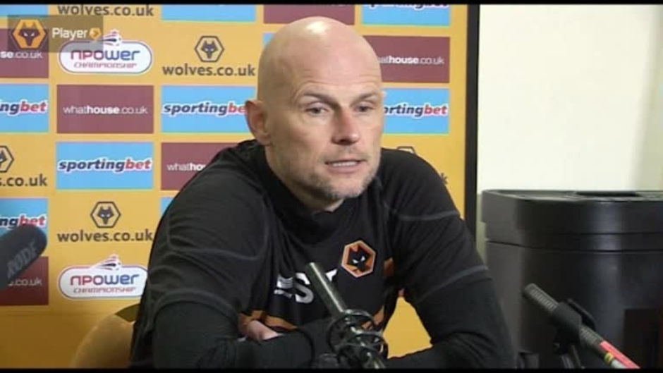 Click here to watch the FA Cup: Luton V Wolves - Video video
