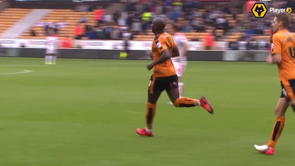 Click here to watch the ROUNDUP | Wolves 3-0 Huddersfield video