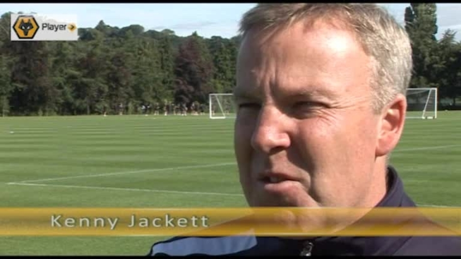 Click here to watch the Wolves V Crawley Town: Video video