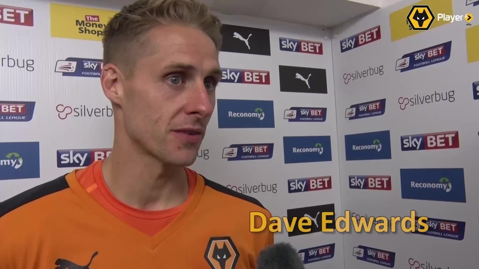 Click here to watch the POST-MATCH | Dave Edwards On The 2-1 Win Over Charlton  video
