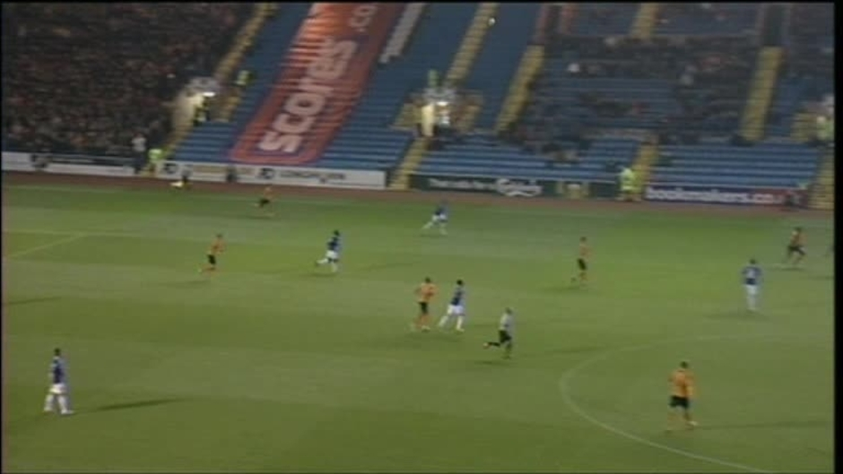 Click here to watch the Carlisle 2 Wolves 2 video