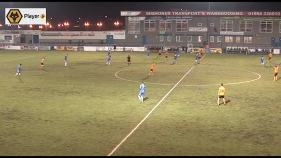 Click here to watch the U21 Highlights: Wolves 1-2 Chelsea video