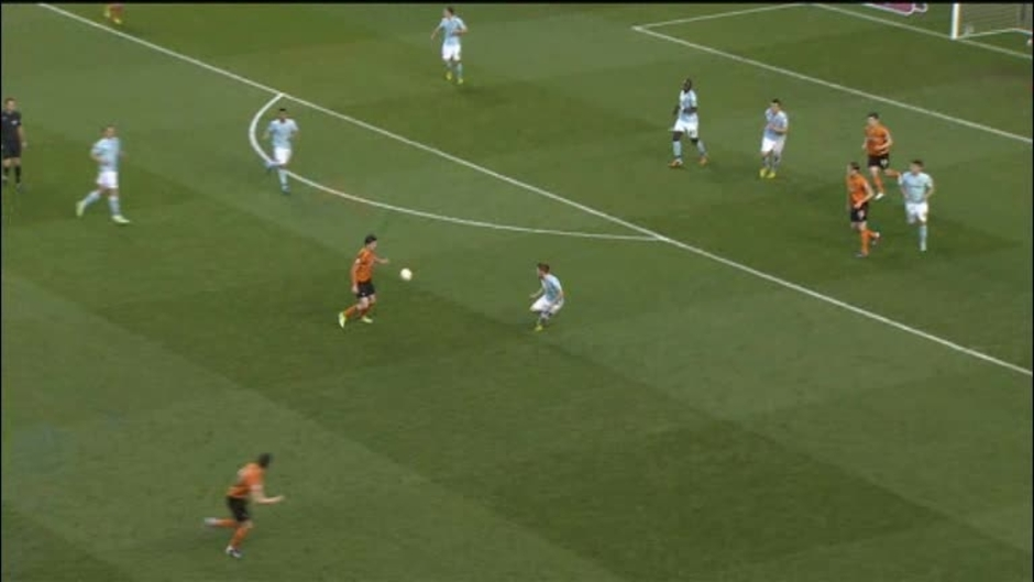 Click here to watch the Wolves 1 Hull 0 video