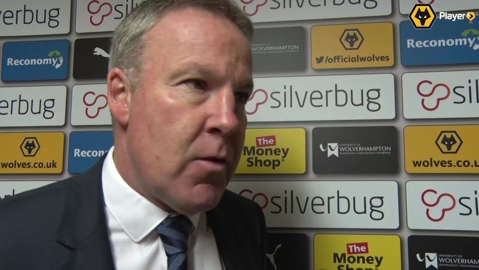 Click here to watch the POST-MATCH   Kenny Jackett On The Home Draw With MK Dons video