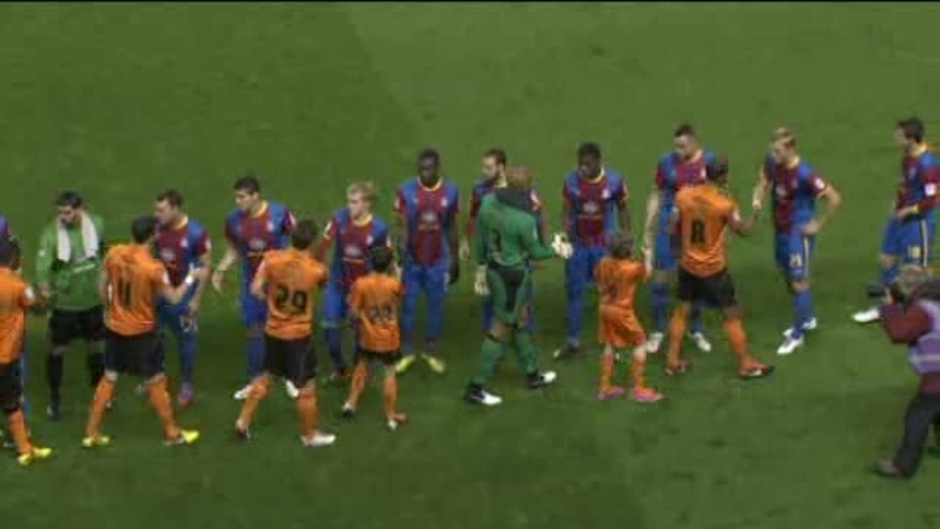 Click here to watch the Wolves 1 Crystal Palace 2 video