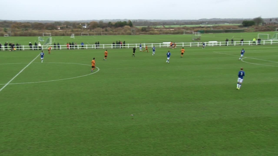 Click here to watch the U18 HIGHLIGHTS | Everton 0-8 Wolves video