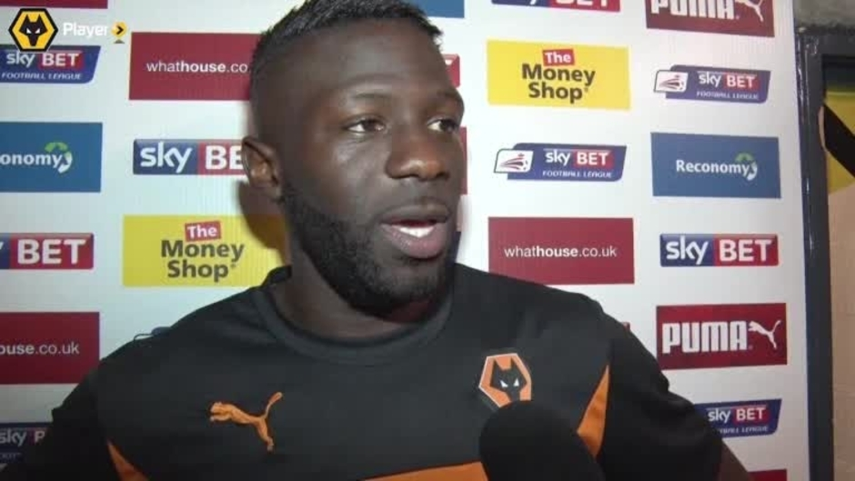 Click here to watch the Sako On Win Over Blackburn: Video video