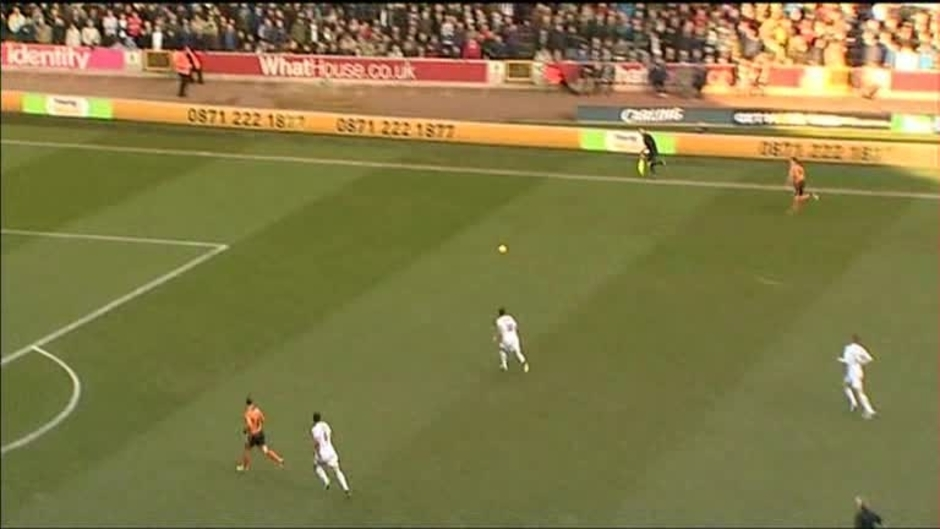 Click here to watch the Highlights: Wolves v Preston  video