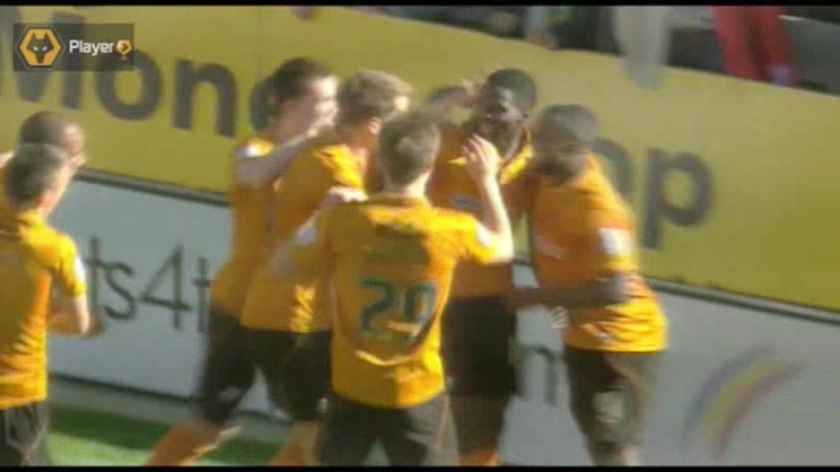 Click here to watch the Wolves V Crystal Palace - Video video
