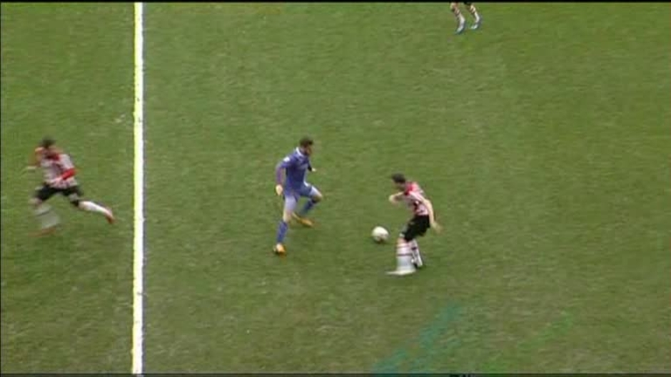Click here to watch the Sheff Utd 0 Wolves 2 video