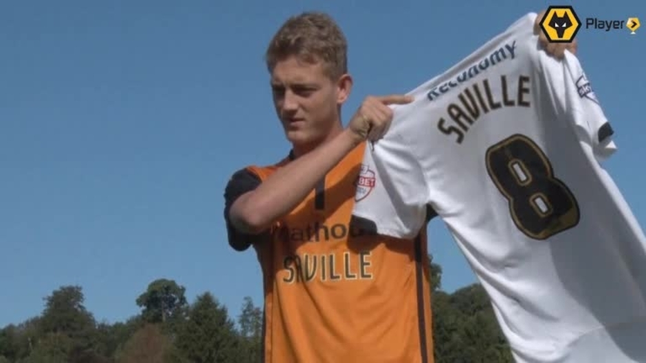 Click here to watch the George Saville Signs: Video video