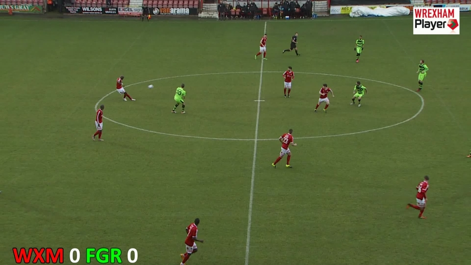 Click here to watch the Match Highlights v FGR (h) video