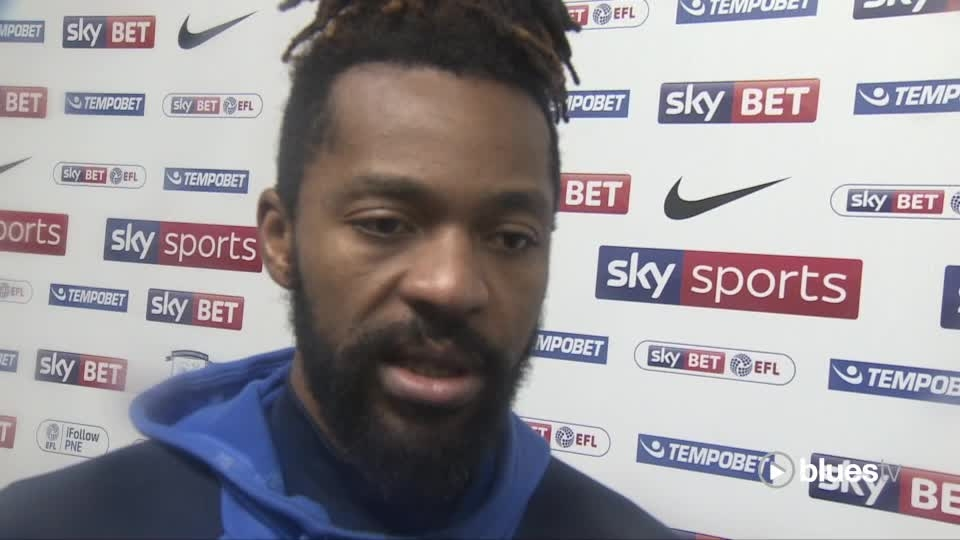 Player | Birmingham City Football Club