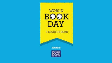 Free Comic Book Day 2020 List.World Book Day World Book Day Is A Registered Charity Our