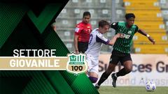 Primavera 1 TIM | Sassuolo-Fiorentina 1-2