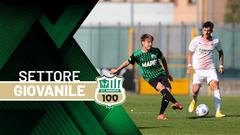 Primavera 1 TIM | Sassuolo-Milan 1-1