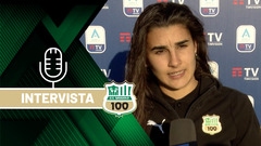 Serie A Femminile | Piovani e Orsi dopo San Marino-Sassuolo