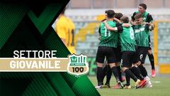 Primavera 1 TIM   Sassuolo-Ascoli 2-1
