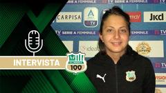 Coppa Italia Femminile | Mister Piovani ed Erika Santoro dopo Napoli-Sassuolo