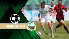 Serie A Femminile | Sassuolo-Milan 0-0