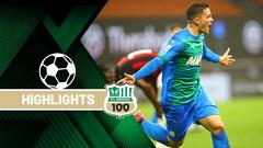 Milan-Sassuolo 1-2 Highlights