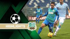 Coppa Italia | Sassuolo-Spal 0-2
