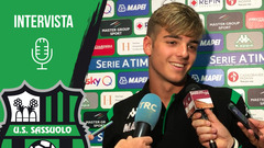 Sportitalia Cup | Le interviste post torneo