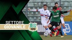 Primavera 1 TIM | Sassuolo-Sampdoria 0-0