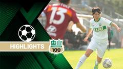 Serie A Femminile | Roma-Sassuolo 2-0