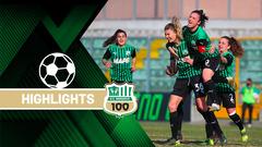 Serie A Femminile | Sassuolo-Fiorentina 1-0