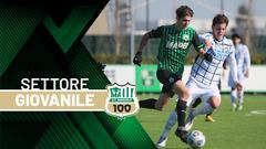 Primavera 1 TIM   Sassuolo-Inter 3-3