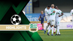 Verona-Sassuolo 0-2 Highlights