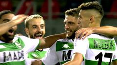 Top Goals | Sassuolo Calcio 2019/20