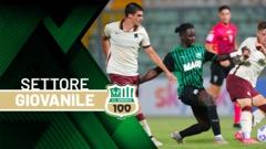 Primavera 1 TIM | Sassuolo-Roma 2-1
