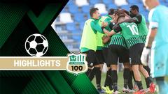 Sassuolo-Crotone 4-1 Highlights